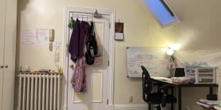 Photo of Erica's room