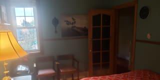 Photo of Erdel's room