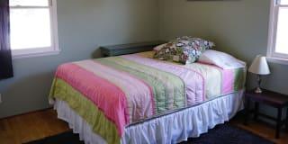 Photo of Paolina's room