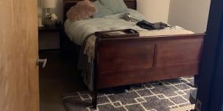 Photo of Courtney's room