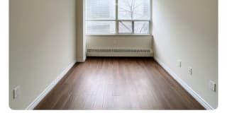 Photo of Chevaughn's room