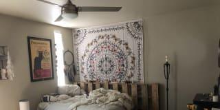 Photo of Sonja Schneider's room