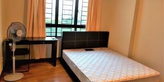 Photo of Vernyce Tee's room