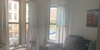 Photo of Anita's room