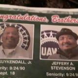 Photo of Jeffery A Steveson (Jass)
