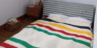 Photo of Kiyoye's room