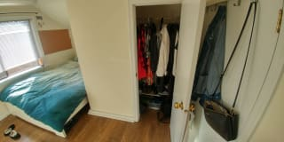 Photo of Javier's room
