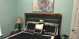 Photo of FREDDIE's room