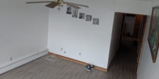 Photo of Harman's room