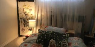 Photo of Kathie's room