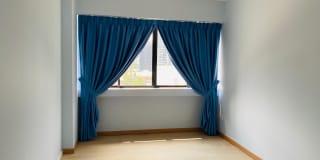 Photo of Peterloh's room