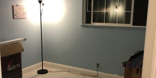 Photo of Esther Corona's room