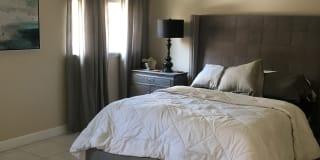 Photo of Nannykloster's room