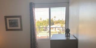 Photo of Hamlianne's room