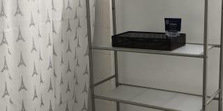 Photo of Qasim's room