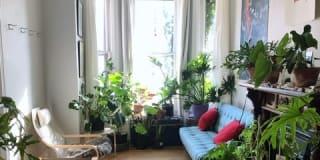 Photo of Evgenia's room