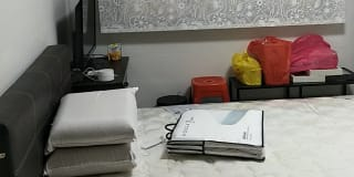 Photo of EdenLuo's room