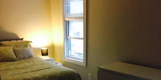 Photo of Shamiso's room