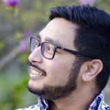 Photo of Prajesh