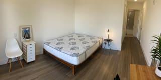 Photo of Germán's room