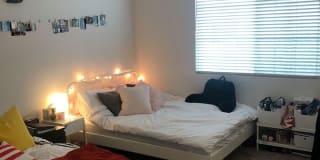 Photo of Alyssa's room