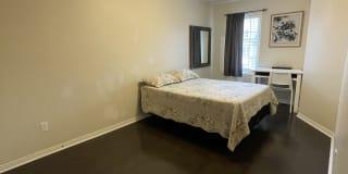 Photo of Joecel's room