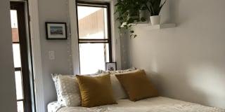 Photo of Madeleine's room