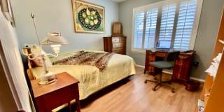 Photo of June's room