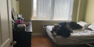 Photo of Liam's room