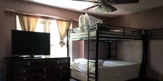 Photo of Shih's room