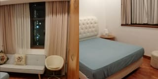 Photo of Alex Poh's room