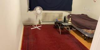 Photo of Wahid's room