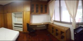 Photo of Joseph Wong's room