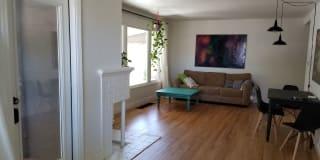 Photo of Silvia's room