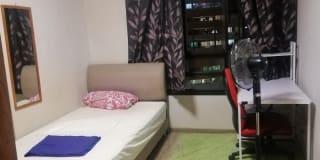 Photo of Jpriyah's room