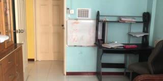Photo of Ranjith's room