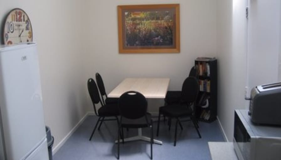 Photo of boarding house's room