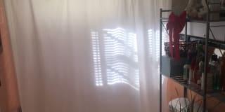 Photo of Tatiana's room