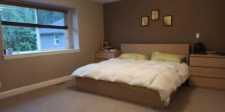 Photo of Paula's room