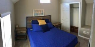 Photo of storee's room