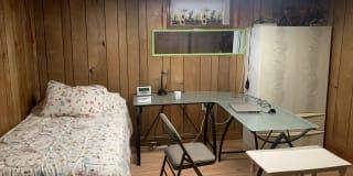 Photo of M.Z.'s room