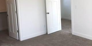 Photo of Brooke's room