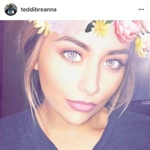 Photo of Teddi