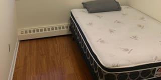 Photo of Temiloluwa's room