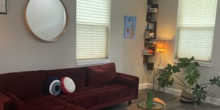 Photo of Jillian's room