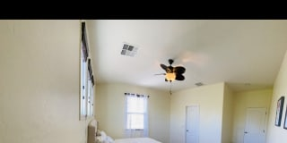 Photo of Dejan's room
