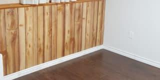 Photo of Asha's room