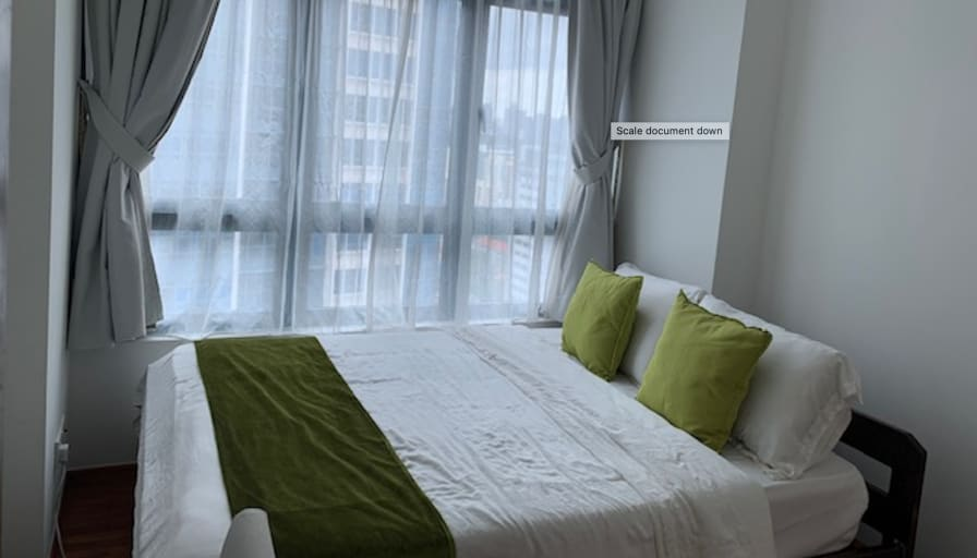 Private Room To Rent In Share House Singapore Central 200002 Common Bedroom In A 2 Bedrooms 2 Bathrooms Apartment In City Square Residences The Condo Is Central Roomies Sg