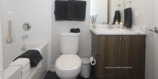 Photo of Nano's room