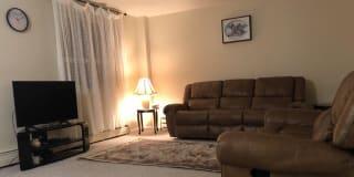 Photo of Mahan's room